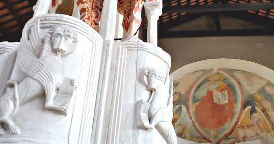 Grado Ostrov slnka - história