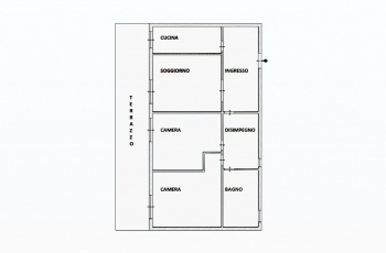 Grado,34073,3 Bedrooms Bedrooms,Byt,1181