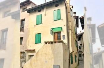 Grado, 34073, 2 Bedrooms Bedrooms, ,1 BathroomBathrooms,Byt,Na Predaj,1192