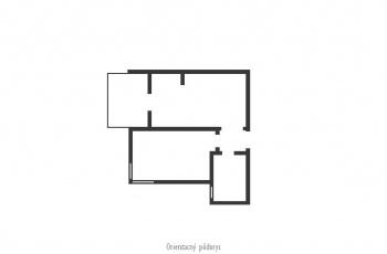 Grado, 34073, 2 Bedrooms Bedrooms, ,1 BathroomBathrooms,Byt,Predané,1224